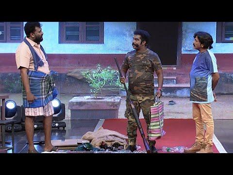 #Thakarppan Comedy | Poor Scrap dealer I Mazhavil Manorama