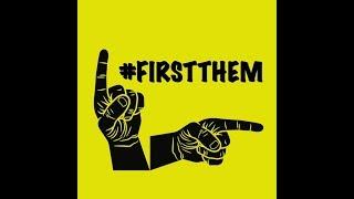 Tariq Nasheed: The #FirstThem Movement