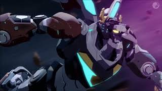 Voltron Season 6 Trailer - Coming June 15! + The Shake Ups 'Legendary Defenders' out now!