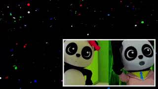 Bao Panda _ Learn Alphabets _ abc Song For Childrens _ Nursery Rhymes For Kids .