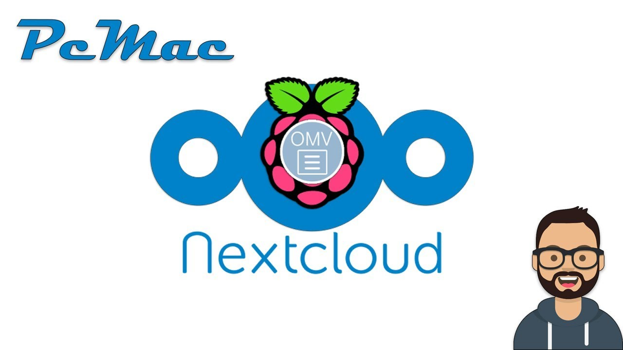 Openmediavault NextCloud Setup and Access from Internet