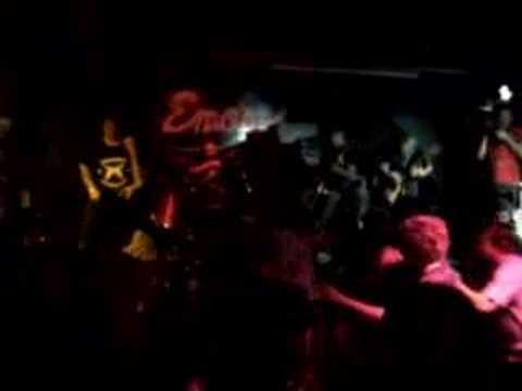 Gordon Solie Mother Fuckers - Chaos in Tejas 2007