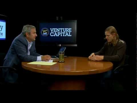 - Venture Capital - Ian Rogers, Founder of TopSpin Media