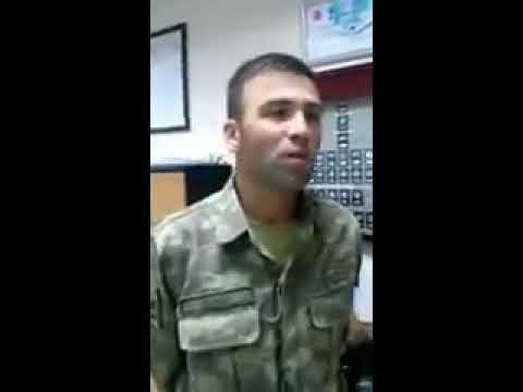 Darbeciler askerleri yalan sözlerle kandırmışlar! Asker anlatıyor