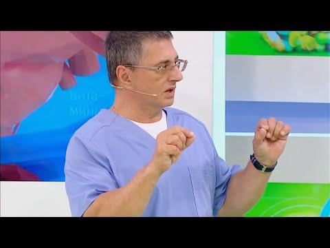 Как лечить сахарный диабет второго типа? | Доктор Мясников