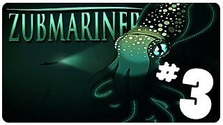 SUNLESS SEA: ZUBMARINER Gameplay  - Zee Zubmarine is Mine! | Let
