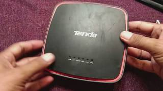 Wifi router repair. Tenda router repair. TP Link router.