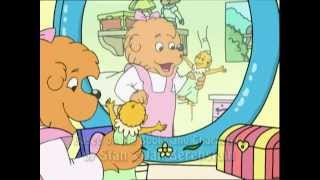 The Berenstain Bears: House of Mirrors / Too Much Pressure - Ep. 19