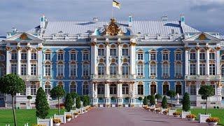 Дворцы Путина. Часть 2.