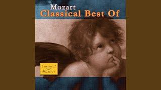 Violin Concerto #3 In G, K 216 - 2. Adagio
