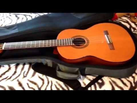 Cordoba C5 Acoustic Classical Guitar