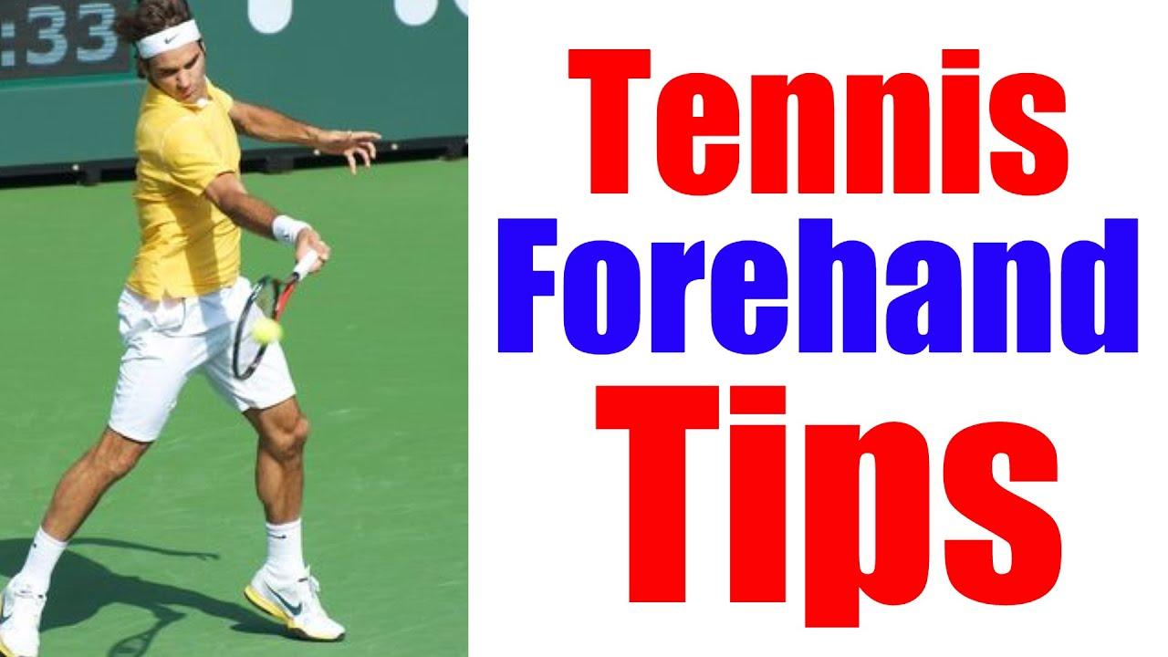 top speed tennis videos