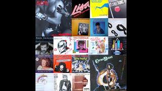 Hi-NRG Mix - Record Mirror Hi-NRG Chart 26th May 1984