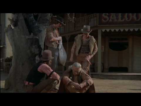 Kung Fu: Caine Vs 3 Men Bullying An Old Man
