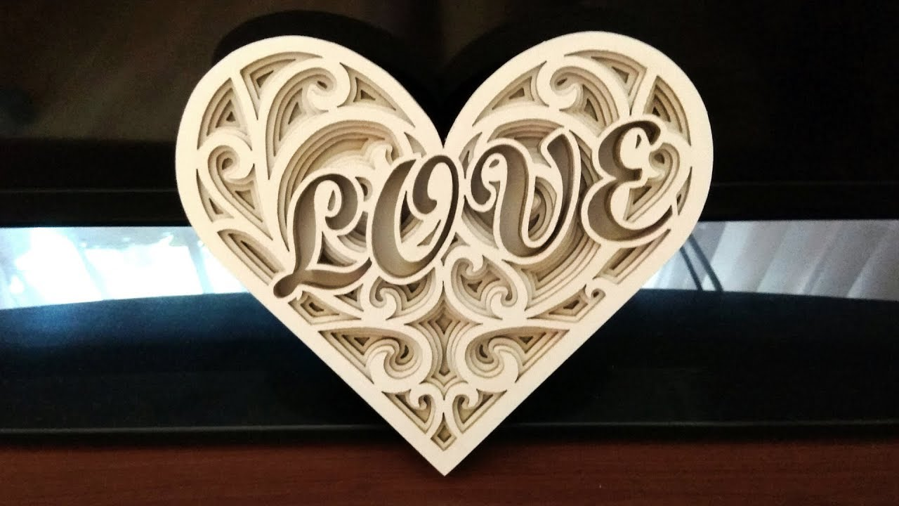 Invaluable image with printable scroll saw patterns