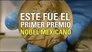 Alfonso García Robles, el primer mexicano en obtener un Premio Nobel