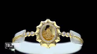 Label Jewellery | Dorikalar | TBLZ100 8,62gr