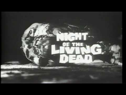 Night of the living Dead (1968) TRAILER