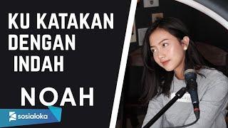 MICHELA THEA (KUKATAKAN DENGAN INDAH) - OFFICIAL MUSIC VIDEO