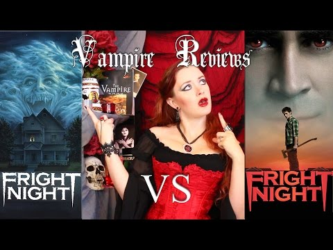 Vampire s: Fright Night