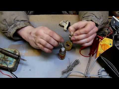 видео: Доработка РР генератора 2110