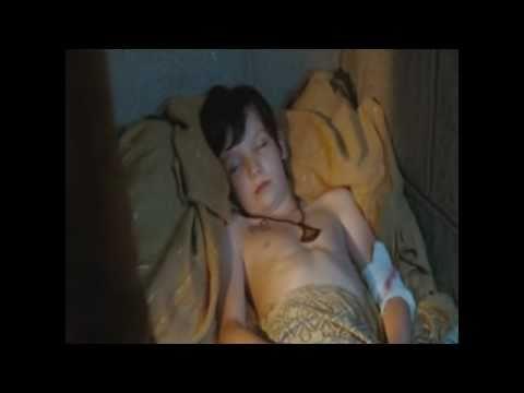 Morgona/Mordred/Arthur- My lullaby