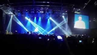 1998 - Chet Faker - Live @Fabrique, Milan