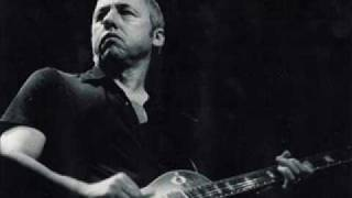 Mark Knopfler Prairie wedding live Detroit 2001