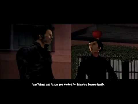 Grand Theft Auto III Reborn - Sayonara Salvatore [1080p|60fps]