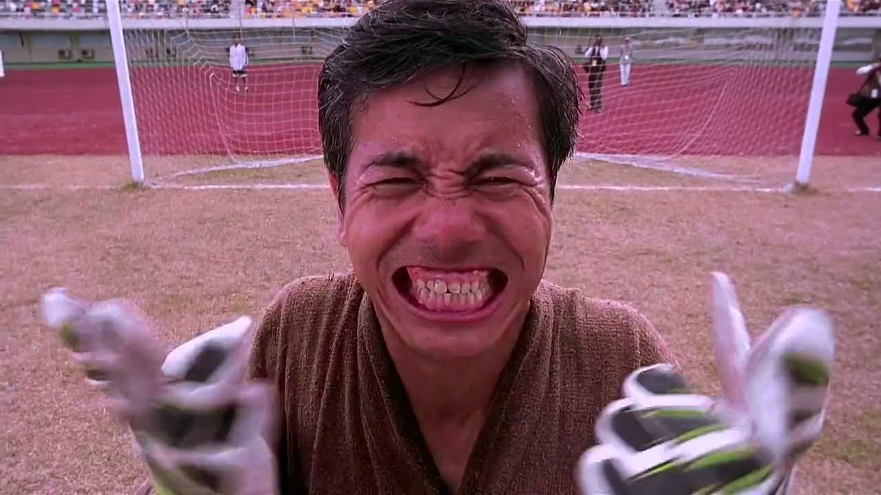 Download Shaolin Soccer in Hindi   Special Scene   New   Chinese    Soccer   #Action   #Latest   Martial arts