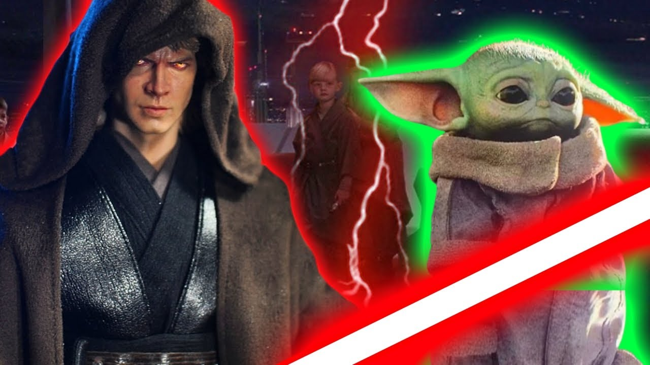 We Know Who SAVED Grogu from Order 66 and Anakin(Canon) - Star Wars Explained