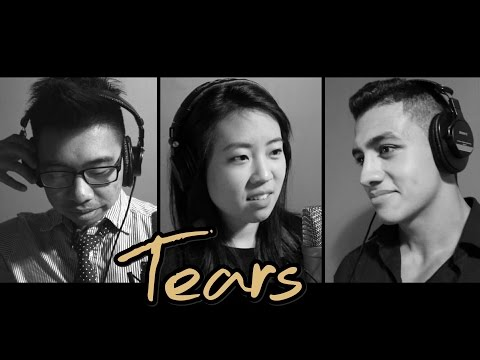 LeeSsang(리쌍) - Tears(눈물) English Cover MV