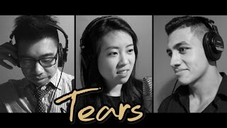 Repeat youtube video LeeSsang(리쌍) - Tears(눈물) English Cover MV