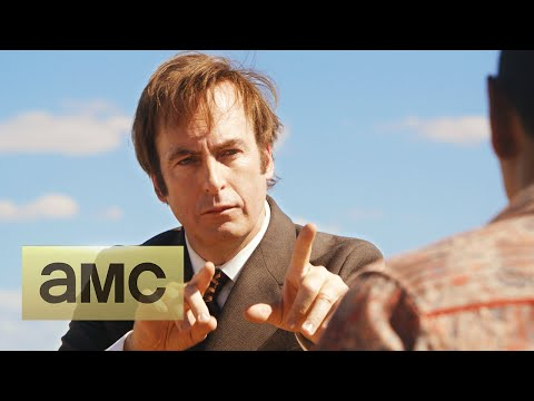 Talked About Scene: Episode 102: Better Call Saul: Mijo