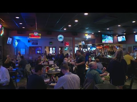 WCCO Viewers' Choice For Best Sports Bar In Minnesota