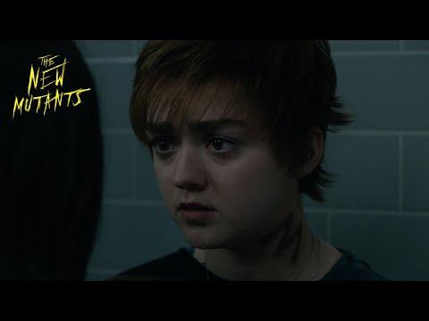 The New Mutants | Awaken TV Spot | 20th Century Studios novedades sobre los nuevos mutantes