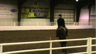 Hes Naturally Sweet Equitation Pattern Cannon Falls MN 2011 Five ye...