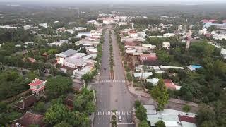 Khu Dân Cư Hồ Nhà Bè, Thị Xã Phú Mỹ