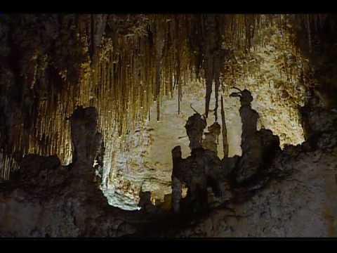 Carlsbad Caverns 2-minute Tour