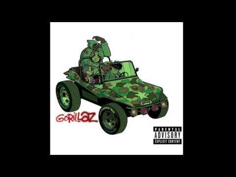 Gorillaz - Rock The House (Lyrics in description)
