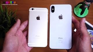 Apple iPhone XS Max - Unboxing & Prime impressioni [ ITA ] #iPhonexsMax