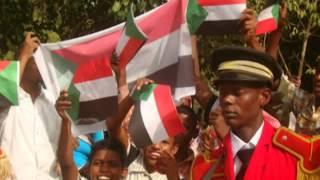 موسيقى الجيش السودانى