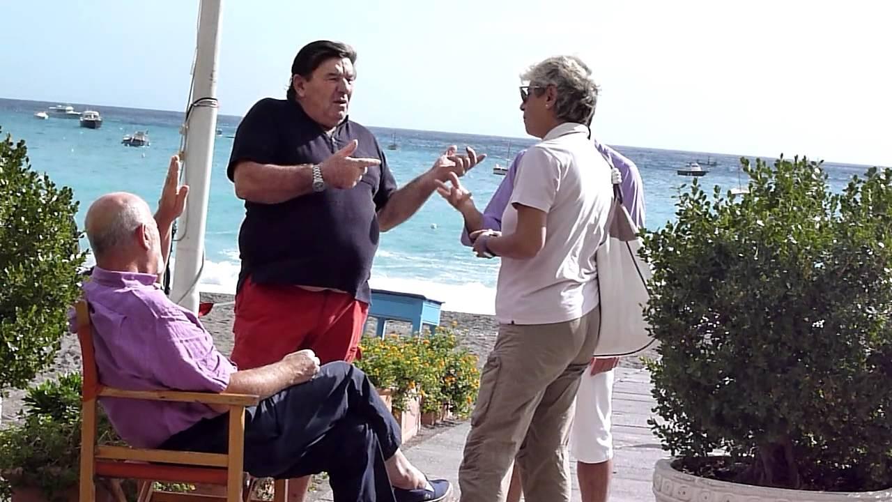 Talking Hands Talking Feet - Heartbeat Of The Future