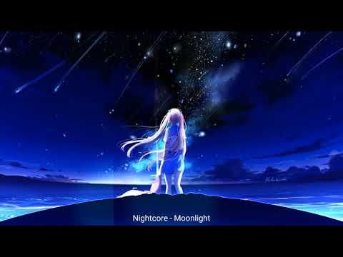 Nightcore - Moonlight (xxxtentacion)