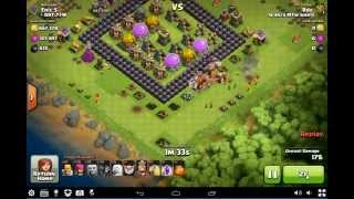 Clash of Clans | Get more gold than 600K !!!