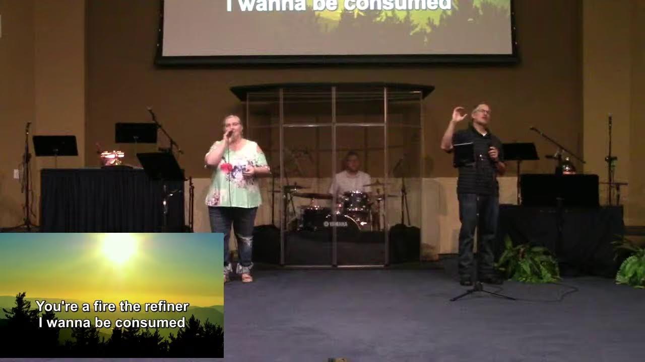 Oakton Church Live Stream
