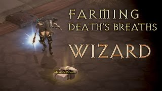Patch 2.3 Wizard - 600+ Death