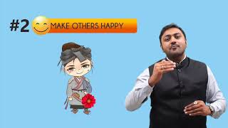 Keys to Happiness | Basesh Gala | 39 Solutions | RiSE