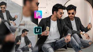 Vijay Mahar mirror photo editing   Vijay Mahar new photo editing