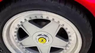 Ferrari 308 Converted to 288 GTO